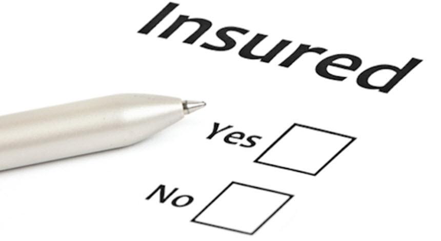 Renter Insurance - Tenant Insurance
